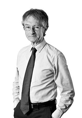 Dudley Robshaw
