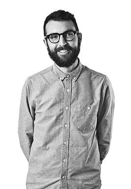 Dan Molyneux