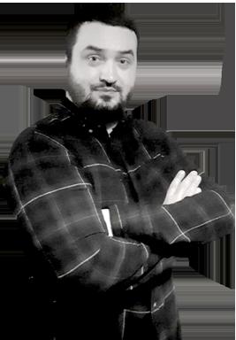 Stefan Dorran